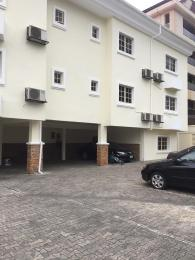 3 bedroom Flat / Apartment for rent Parkview estate, ikoyi Parkview Estate Ikoyi Lagos - 0
