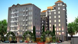 3 bedroom Flat / Apartment for sale Milverton Road Old Ikoyi Ikoyi Lagos