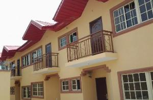 3 bedroom Terraced Duplex House for rent Oluyole Estate Oluyole Estate Ibadan Oyo