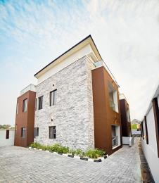 3 bedroom Massionette House for sale Thomas estate Ajah Lagos