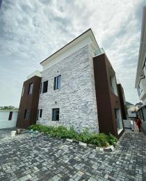3 bedroom Massionette House for sale Off Lekki-Epe Expressway Ajah Lagos