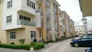 3 bedroom House for rent Senrolu Street  Ligali Ayorinde Victoria Island Lagos