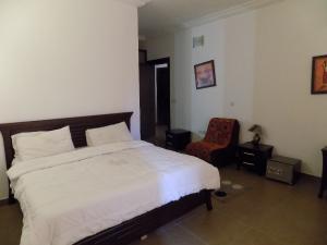 3 bedroom Massionette House for shortlet - Lekki Phase 1 Lekki Lagos