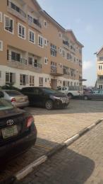 3 bedroom Massionette House for sale Jacob Mews Estate, Alagomeji, Yaba.  Alagomeji Yaba Lagos