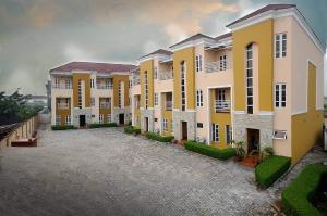 3 bedroom Massionette House for shortlet Phase 2 OSBOURNE Ikoyi Lagos
