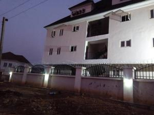 3 bedroom Massionette House for sale by aso radio Katampe Main Abuja