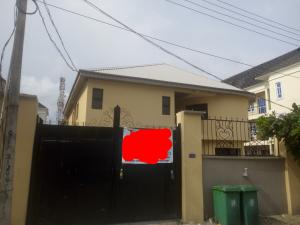 3 bedroom Massionette House for rent Southern View Estate chevron Lekki Lagos