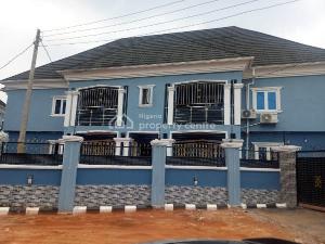 3 bedroom Mini flat Flat / Apartment for rent Ugbor Amagba Road, Benin Oredo Edo