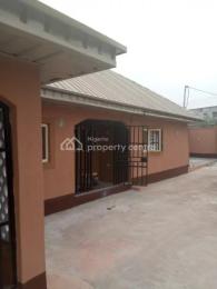 3 bedroom Mini flat Flat / Apartment for rent  Zone 11, Kemta Housing Estate, Idi Aba. Abeokuta Ogun