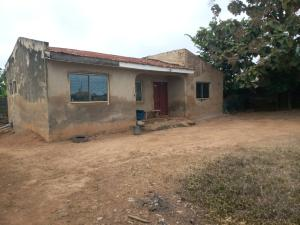 4 bedroom Detached Bungalow House for sale Akobo Ibadan Iwajowa Oyo