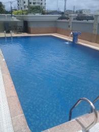 3 bedroom Flat / Apartment for rent . Ikoyi S.W Ikoyi Lagos - 0