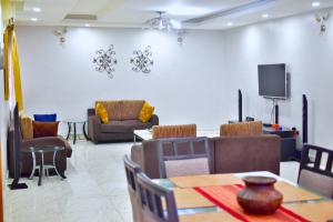 3 bedroom Penthouse Flat / Apartment for shortlet 19, Ojulari Road , Ikate  Ikate Lekki Lagos