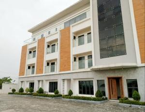 3 bedroom Penthouse Flat / Apartment for sale Orsborne Road Ikoyi Lagos
