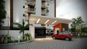 3 bedroom House for sale Acacia Drive Osborne Foreshore Estate Ikoyi Lagos