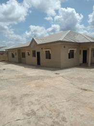 3 bedroom Detached Bungalow House for rent elebu market off akala express,ibadan Akala Express Ibadan Oyo