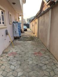 3 bedroom Flat / Apartment for rent 27a Akpomuje street off Bayo Oyewale Street by Balogun bus stop ago palace way Okota Festac Amuwo Odofin Lagos