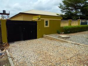 4 bedroom Detached Bungalow House for sale Abeokuta Abeokuta Ogun