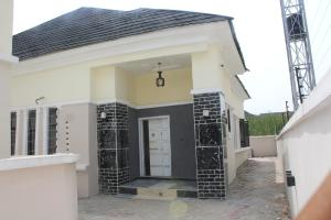 3 bedroom Semi Detached Bungalow House for sale . Thomas estate Ajah Lagos