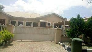 3 bedroom Semi Detached Bungalow House for sale Nbora Abuja