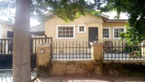 3 bedroom Semi Detached Bungalow House for rent Nbora Abuja