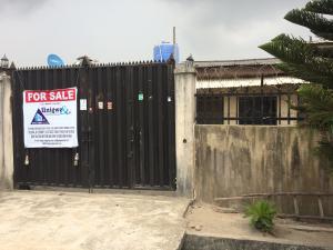 3 bedroom Semi Detached Bungalow House for sale Street L Abraham adesanya estate Ajah Lagos