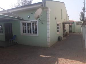 3 bedroom Semi Detached Bungalow House for sale Sunnyvale Estate  Dakwo Abuja