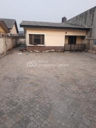 3 bedroom Semi Detached Bungalow House for rent ... Abraham adesanya estate Ajah Lagos
