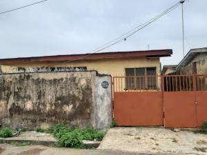 3 bedroom Semi Detached Bungalow House for sale Ayangburen Jubilee Estate  Ikorodu Ikorodu Lagos
