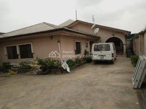 Semi Detached Bungalow House for sale Rumunduru Layout,   Obio-Akpor Rivers