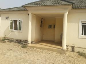 3 bedroom Semi Detached Bungalow House for sale palmheight estate, Lugbe Abuja
