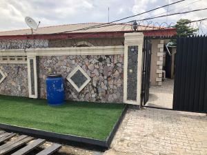 3 bedroom Semi Detached Bungalow House for sale No 2 june 12 close gate,  Abraham adesanya estate Ajah Lagos