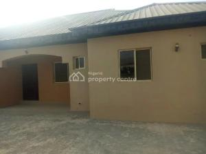 3 bedroom Semi Detached Bungalow House for rent 3rd avenue Gwarinpa Abuja