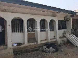 3 bedroom Semi Detached Bungalow House for sale   Zone 1,  Wuse 1 Abuja