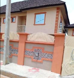 3 bedroom Semi Detached Duplex House for rent GRA Phase 2 Alalubosa Ibadan Oyo