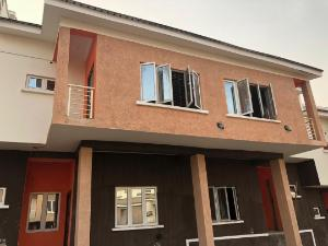Detached House for sale life camp Life Camp Abuja