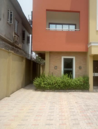3 bedroom Semi Detached Duplex House for sale Off Eliozu Shell Cooperative Road Eliozu Port Harcourt Rivers