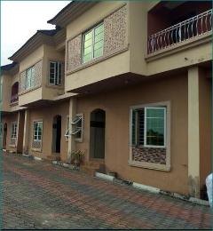 3 bedroom Semi Detached Duplex House for sale jakande Lekki Phase 1 Lekki Lagos