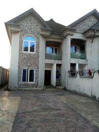 3 bedroom House for rent Culvet, woji town Trans Amadi Port Harcourt Rivers