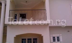 3 bedroom House for rent bendel estate Warri Delta