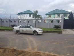 3 bedroom Semi Detached Duplex House for rent - Uyo Akwa Ibom