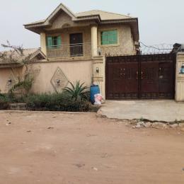 3 bedroom Semi Detached Duplex House for sale Ikotun/Igando Lagos