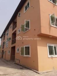 3 bedroom Semi Detached Duplex House for rent Mobil Road Ilaje Ajah Lagos
