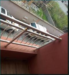 3 bedroom Semi Detached Duplex House for sale jakande Lekki Phase 1 Lekki Lagos