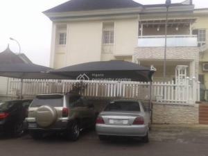 Semi Detached Duplex House for sale - Wuse 2 Abuja