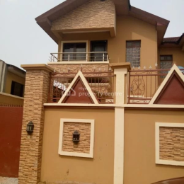 3 bedroom Semi Detached Duplex House for rent Omole Phase 2 Ikeja Lagos