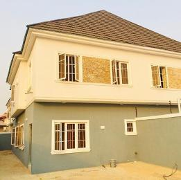 3 bedroom Semi Detached Duplex House for sale - Omole phase 2 Ogba Lagos - 0