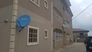 3 bedroom Mini flat Flat / Apartment for rent Gudu  Apo Abuja