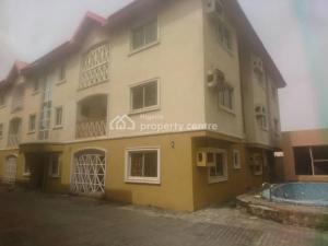 3 bedroom Flat / Apartment for sale mabogunje street ONIRU Victoria Island Lagos