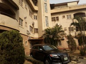 3 bedroom Flat / Apartment for rent Ladoke Akintola Street,  Ikeja GRA Ikeja Lagos