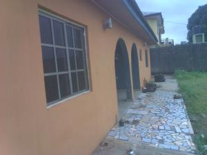 3 bedroom Detached Bungalow House for rent Ipaja ayobo lagos Ayobo Ipaja Lagos